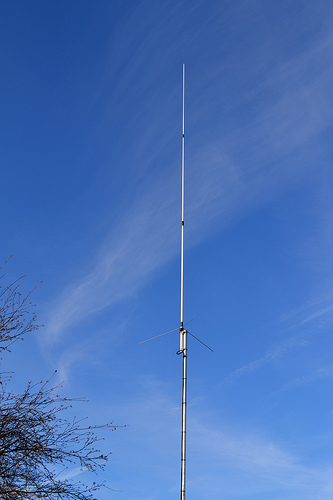 Harvest F23 VHF 2m 144-174mhz base station antenna
