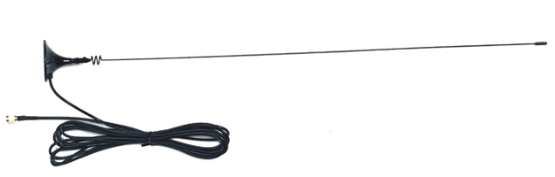 Harvest the eagle JS144 vehicle-mounted antenna chuck suit