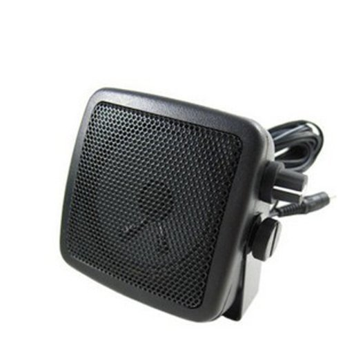 Harvest TSA-6207 external speaker for car mobile