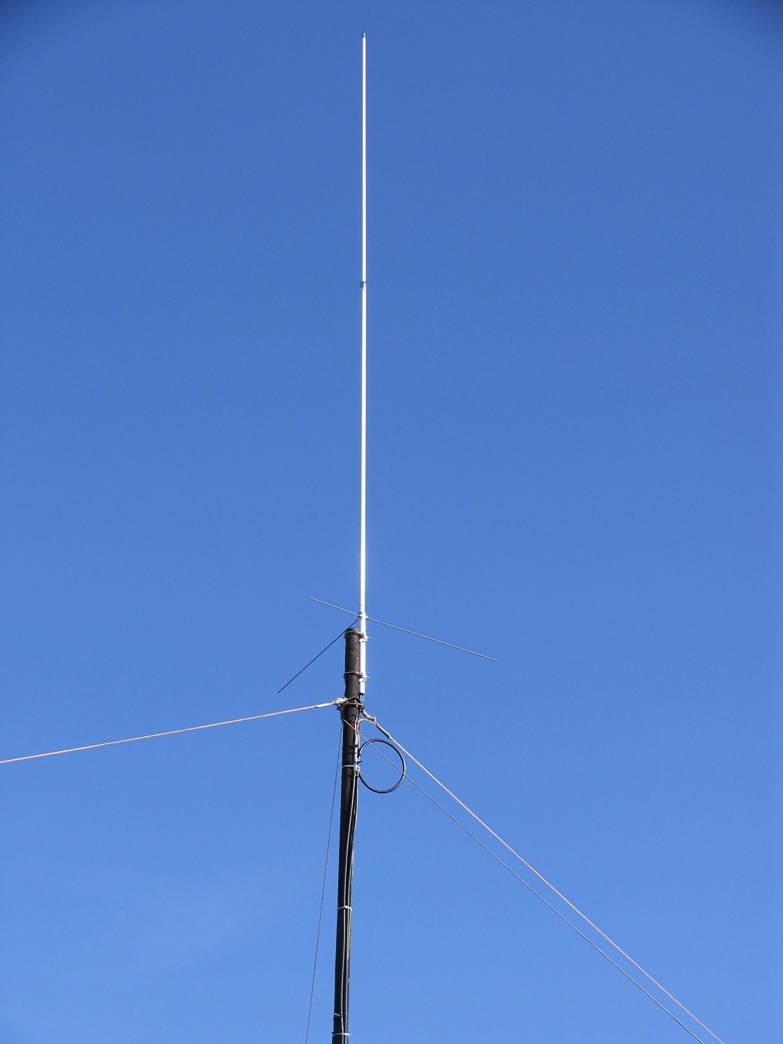 Harvest X300 V/UHF 2m/440 dual band base Antenna